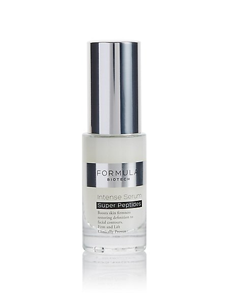 Biotech Intense Serum Super Peptides 30ml