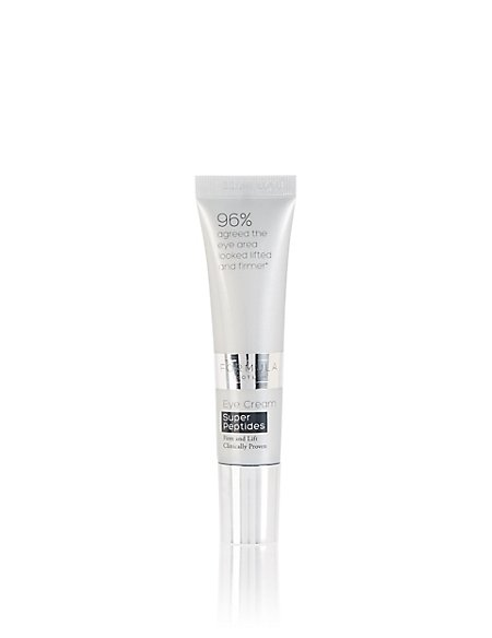 Biotech Eye Cream Super Peptides 15 ml