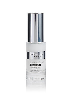 Biotech Intense Serum Neurolight Dark Spot Correcting 30ml