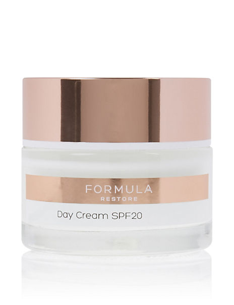 Restore Day Cream SPF20 50ml