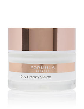Restore Day Cream SPF 20 50ml