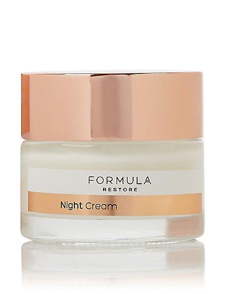 Restore Night Cream 50ml