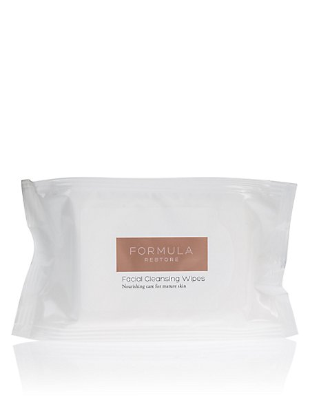 Facial Cleansing Wipes