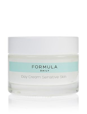 Day Cream Sensitive Skin 50ml by Marks & Spencer