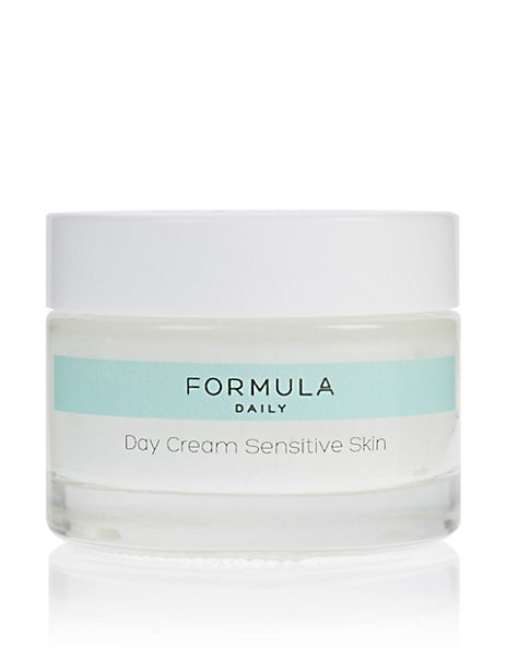 Day Cream Sensitive Skin 50ml