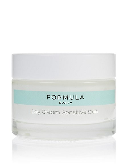 Day Cream Sensitive Skin 50ml