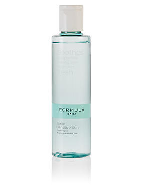 Toner Sensitive Skin 200ml