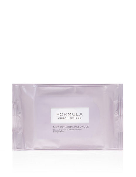 Micellar Cleansing Wipes
