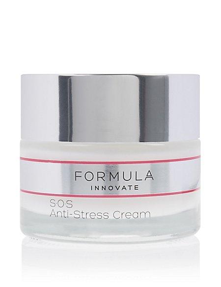 Innovate SOS Anti - Stress Cream 50ml