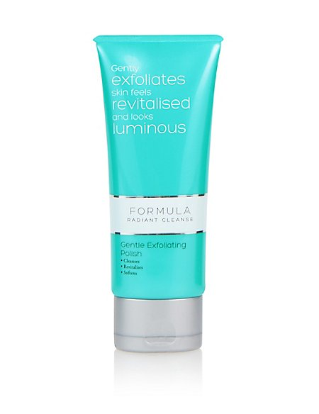 Radiant Cleanse Gentle Exfoliating Polish 100ml