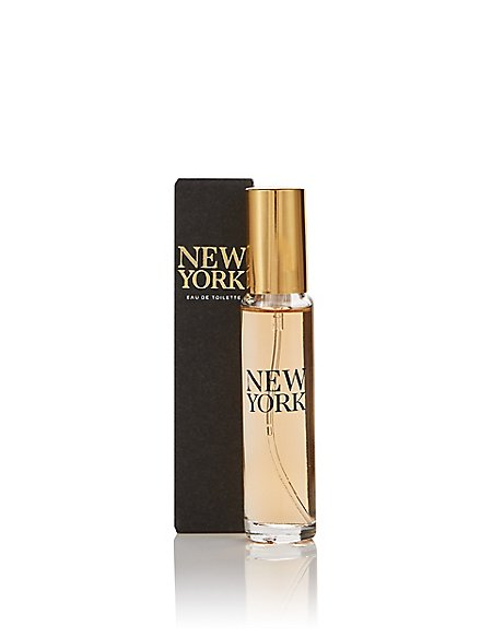Eau de Toilette New York 10ml