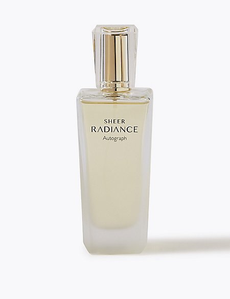Sheer Radiance 75ml