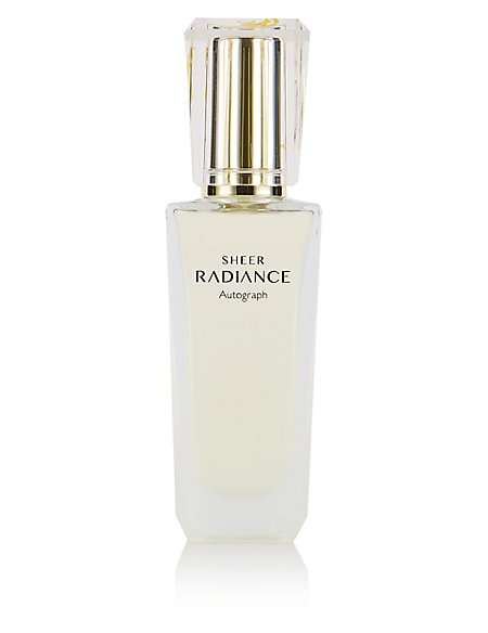 Sheer Radiance 30ml