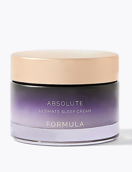 Absolute Ultimate Sleep Cream 50ml