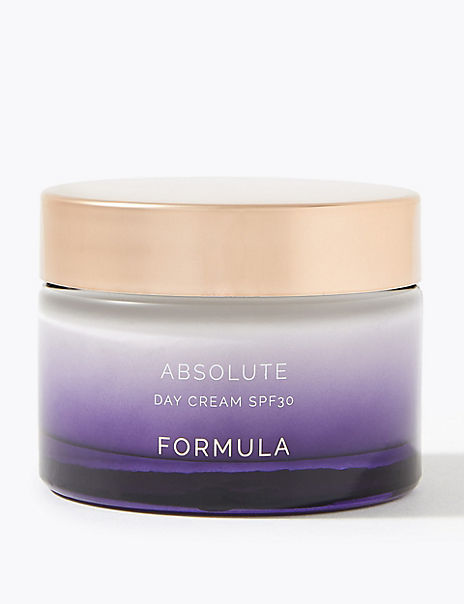 Absolute Day Cream SPF 30 50ml