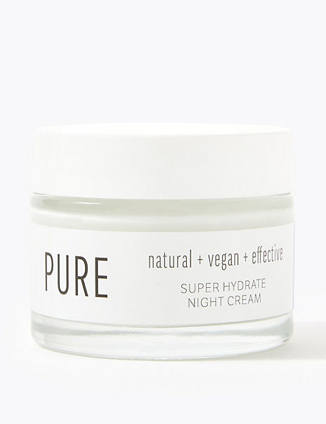 Super Hydrate Night Cream 50ml