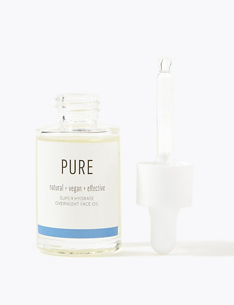 Super Hydrate Oil Treatment 30ml