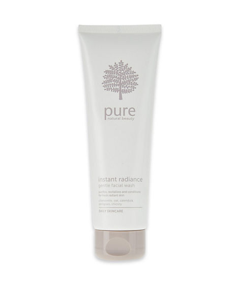 Daily Skincare Gently Refreshing Facial Wash 125ml