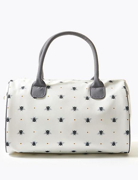 Bee Weekender Bag