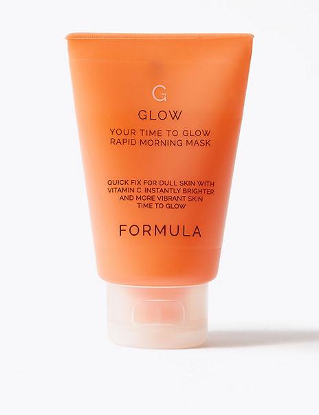 Glow Rapid Morning Mask 60ml
