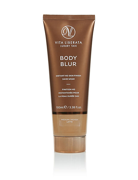 Body Blur Instant HD Skin Finish 100ml