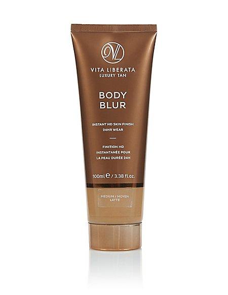 Body Blur Instant HD Skin Finish 100ml