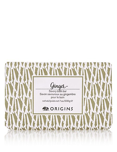 Ginger™ Savoury Bath Bar 200g