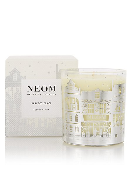 Perfect Peace 1 Wick Scented Candle 185g