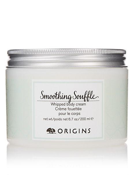 Smoothing Souffle Whipped Body Cream 200ml