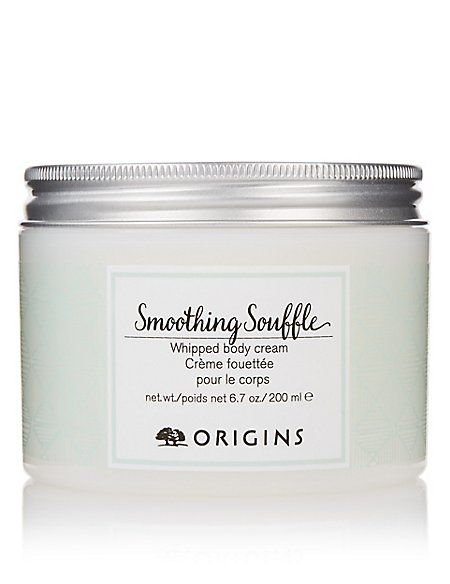 Smoothing Souffle Whipped Body Cream 200ml