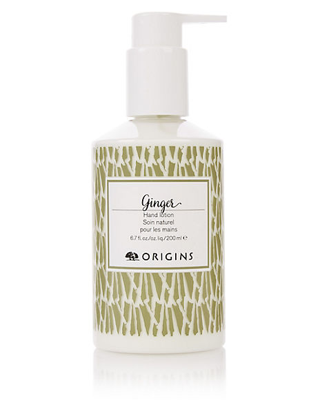 Ginger™ Hand Lotion 200ml