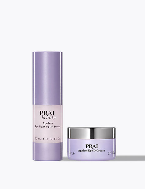 Ageless Eye Discovery Duo