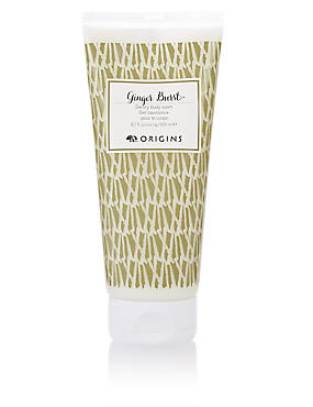 Ginger™ Burst Savory Body Wash 200ml