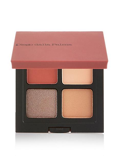 Eyeshadow palette (4 Shades)