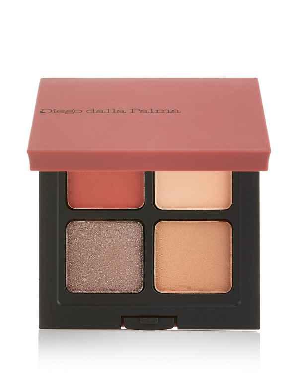 26246692c480 Eyeshadow | Matte & Nude Makeup Eyeshadow Palettes | M&S