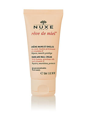 Rêve de Miel® Hand & Nail Cream 50ml