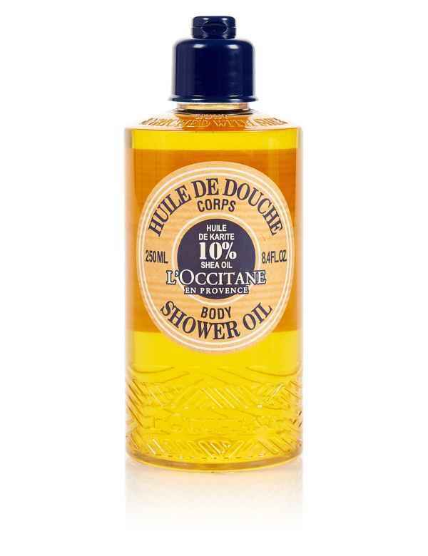 Shea Shower Oil 250ml LOccitane