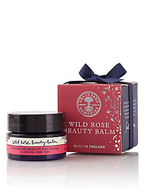 Wild Rose Beauty Balm 15g