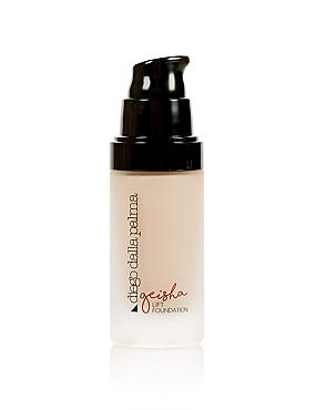 Geisha Lifting Effect Cream Foundation 30ml