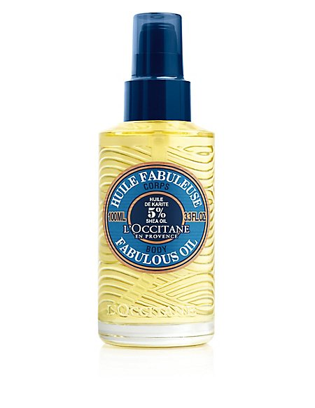 Shea Fabulous Oil 100ml