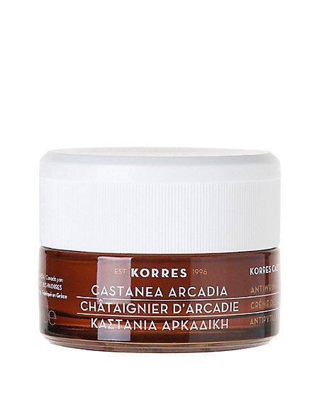 Castanea Arcadia Anti-wrinkle & Firming Day Cream 40ml