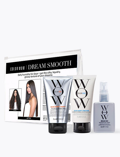Dream Smooth Travel Kit