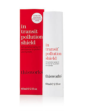 In Transit Pollution Shield 60ml