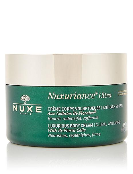 Nuxuriance Ultra Voluptuous Body Cream 200ml