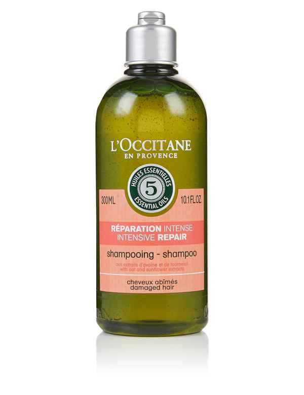 Aromachology Repairing Shampoo 300ml LOccitane