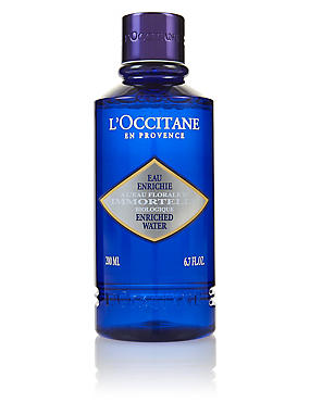 Immortelle Enriched Water 200ml