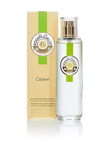 Cedrat Fragrance Spray 30ml