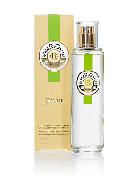 Cedrat Fragrance Spray 30ml