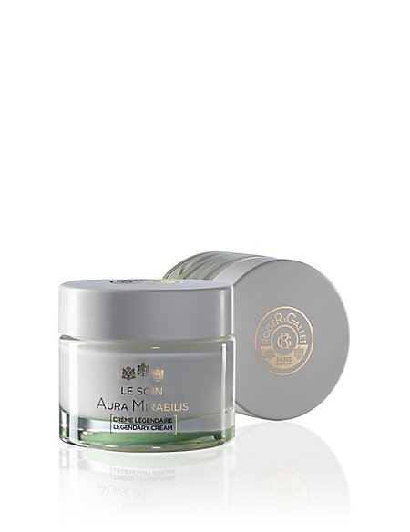 Aura Mirabilis Legendary Cream 50ml