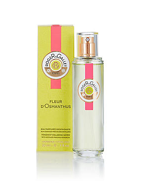 Fleur D'Osmanthus Fragrance Spray 30ml